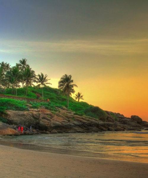 Window to Kerala