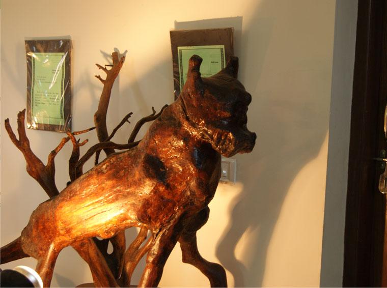 bay-island-driftwood-museum