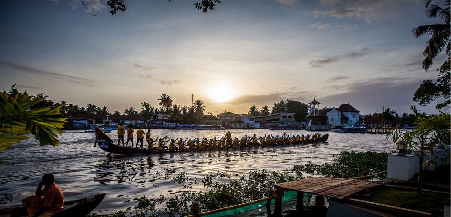 champakulam-boat-race