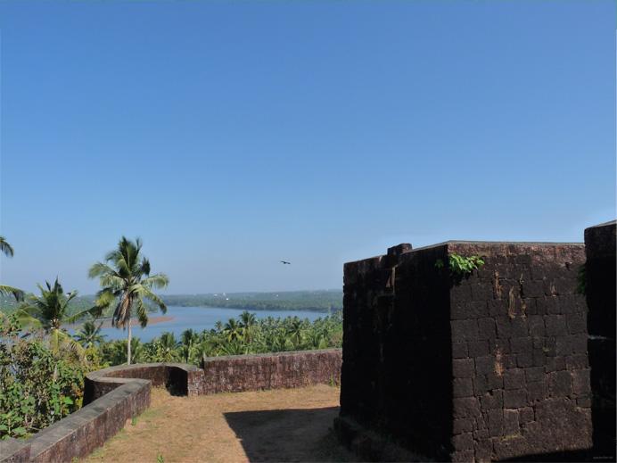 chandragiri-fort