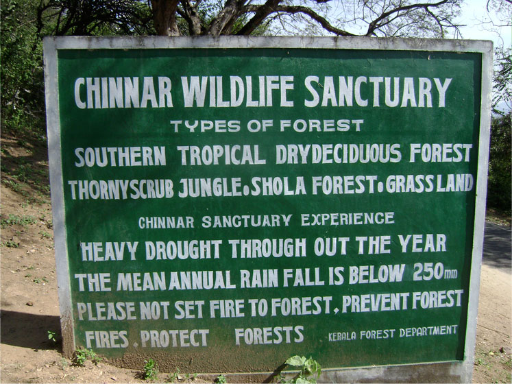 chinnar-wildlife