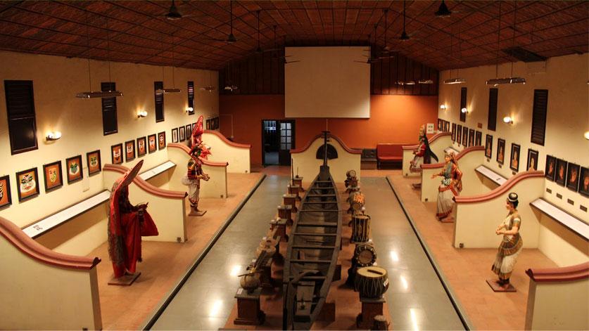 kathakali-museum