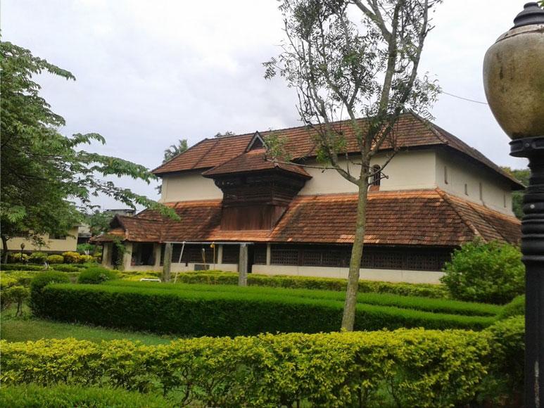 koyikkal-palace