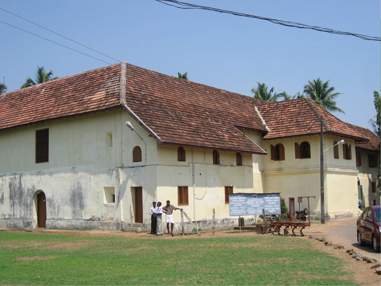 mattancherry-palace