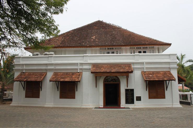 parikshit-thampuran-museum