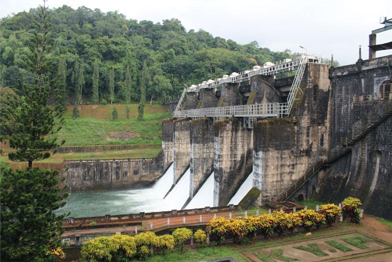 peruvannamuzhi-dam