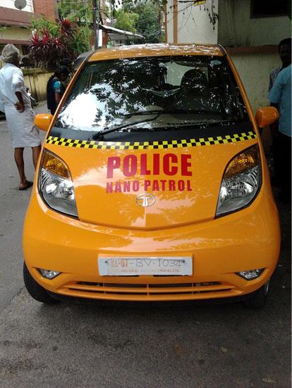 police-helpline
