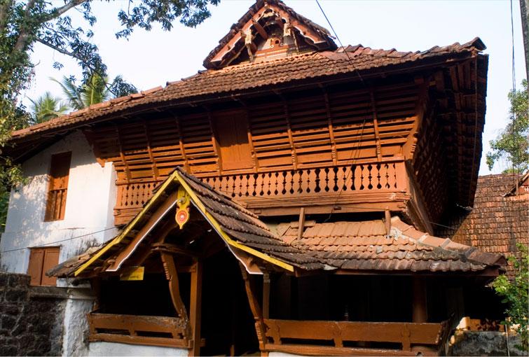 poonjar-palace