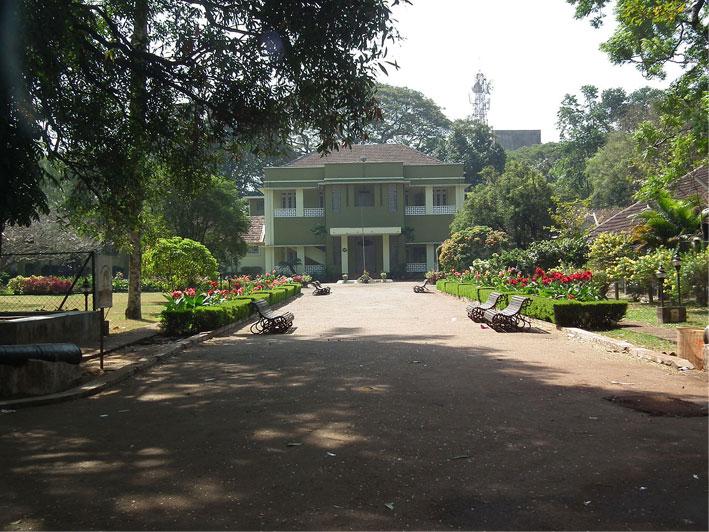 thrissur-museum