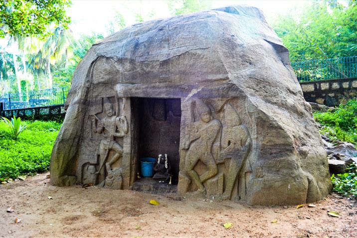 vizhinjam-cave