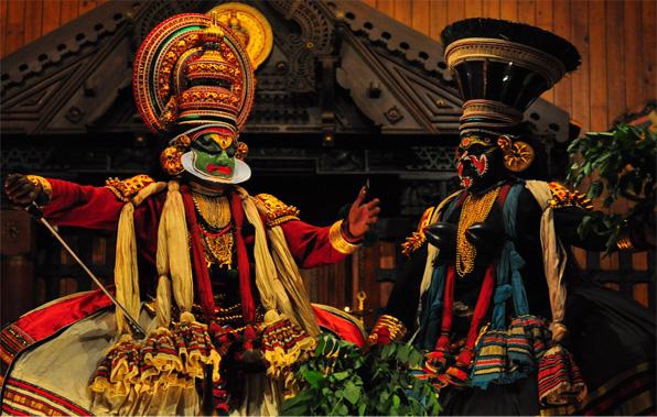 kerala-culture