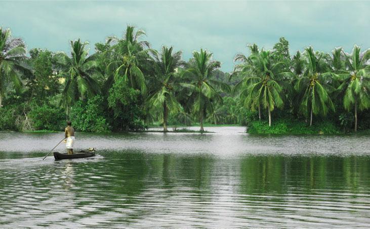 Image result for akkulam lake