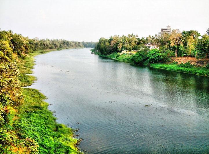 chalakudy-river