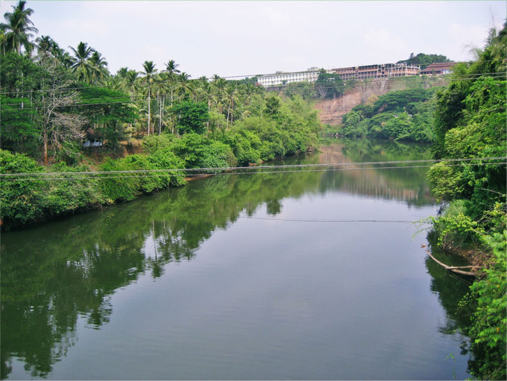kadalundi-river