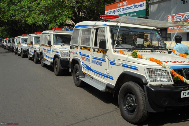 kerala-highway-police