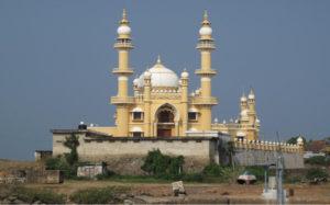 mosques-in-kerala