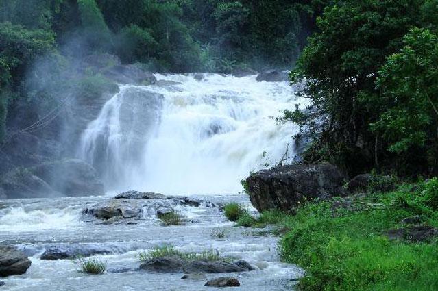 aruvi-waterfalls