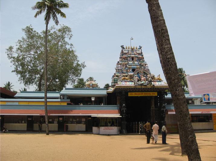 attukal-devi-temple