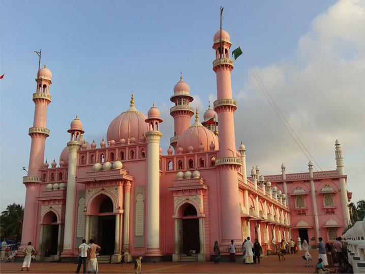 beemapally-mosque
