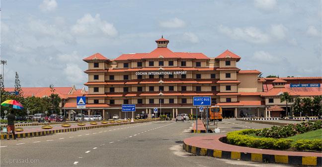 cochin-airport