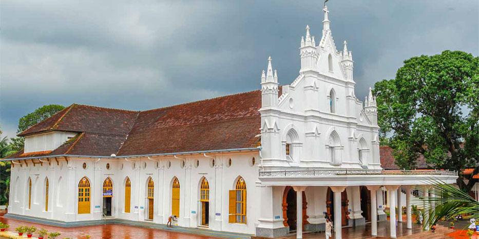 kurisumala-ashram