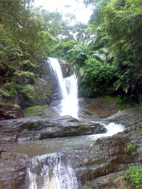 mankayam-waterfalls