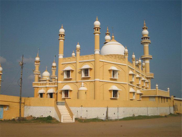muslim-pilgrimage