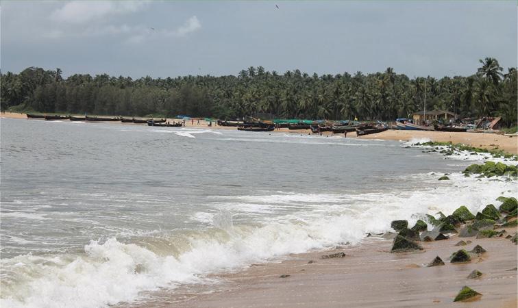pallikere-beach