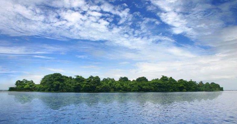 pathiramanal-island