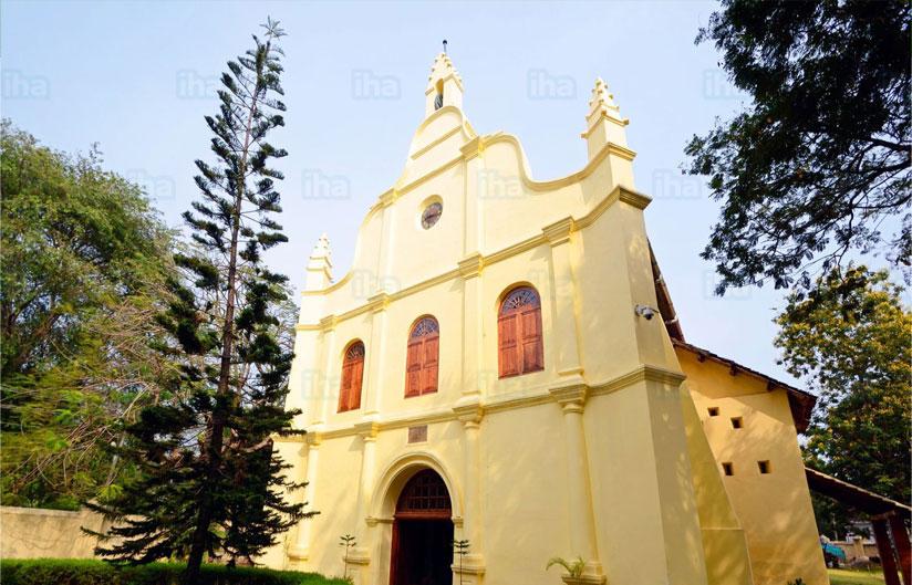 sait-francis-church