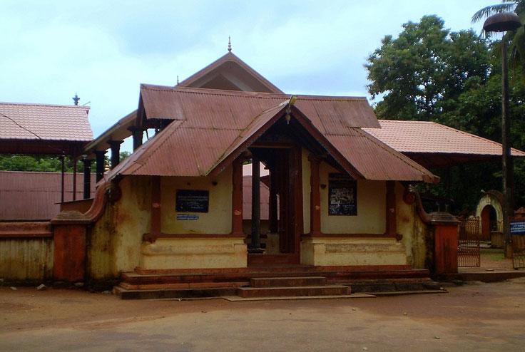 sasthamkotta-temple