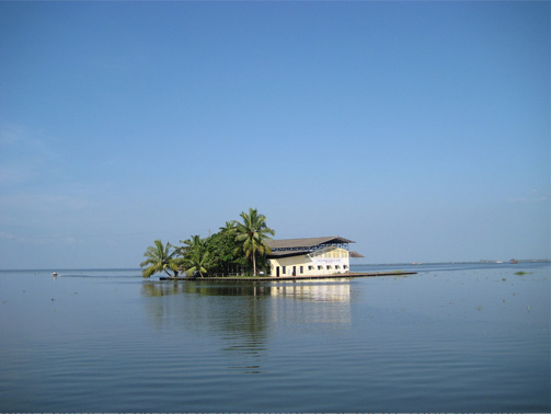 vembanad-kayal