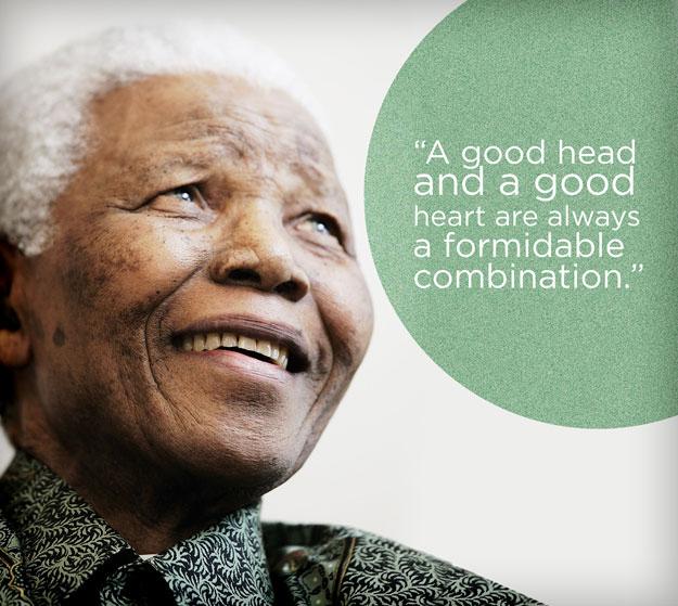 15 Of Nelson Mandelas Most Inspiring Quotes Kerala