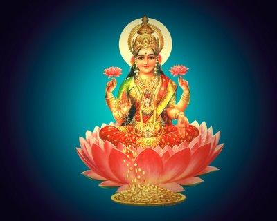 Akshaya Tritiya – The Auspicious Day of Eternal Success