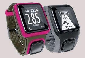 GPS Watch for Women Safety