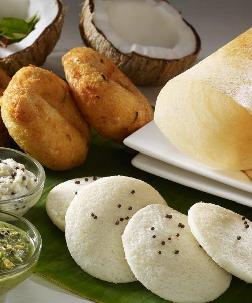 Mouth Watering Kerala Dishes