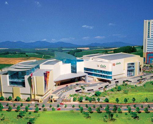 Lulu Shopping Mall