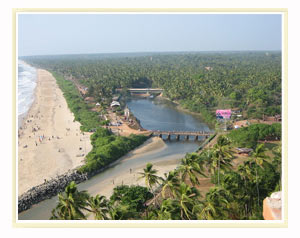 Kannur a district with hopes for tourists ! !