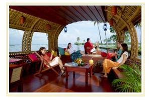 Kerala Tourism Projects